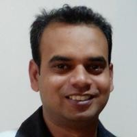 Sambhav, Softwareentwickler Frontend